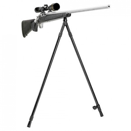 Stoney Point Rapid Pivot Bipod Sittende modell
