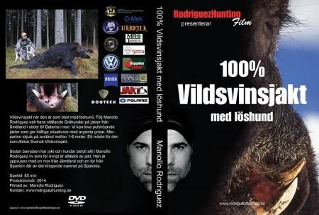100% Villsvin