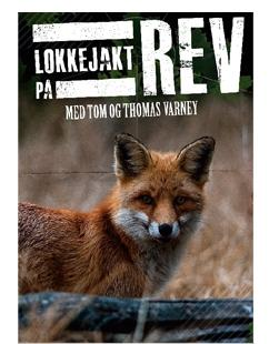Lokkejakt p� rev med Tom og Thomas Varney