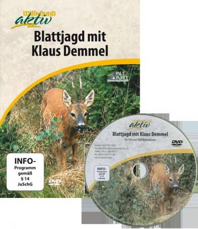 Klaus Demmel Jaktfilmer